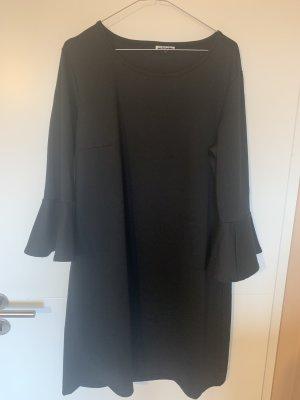 Kleid schwarz Gr. 44