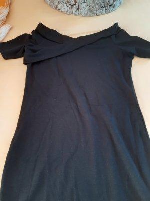 Kleid schwarz Gr. L
