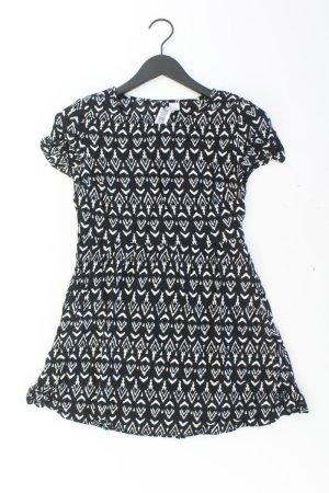 Kleid schwarz Größe 36