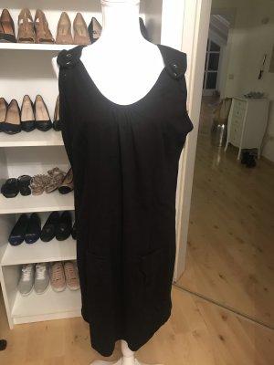 Kleid schwarz Größe 46 Neu!