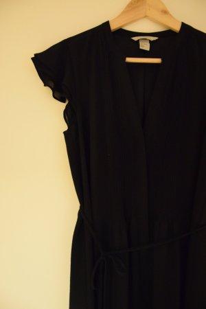 Kleid schwarz - H&M