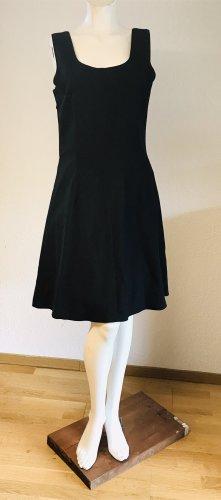 Kleid schwarz Hirsch 38/40
