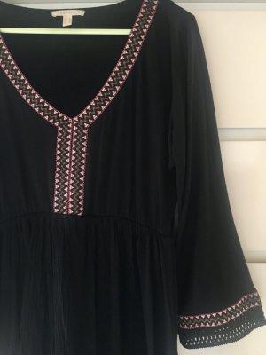 Kleid schwarz M