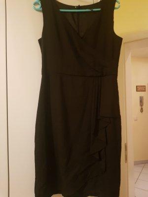 Mango Suknia wieczorowa czarny