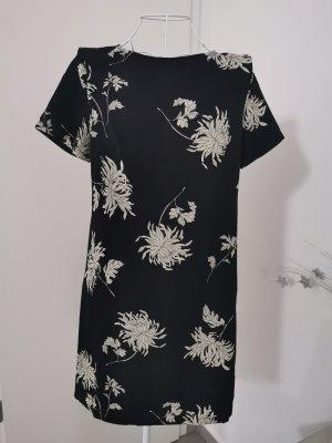 Glamorous Shortsleeve Dress black