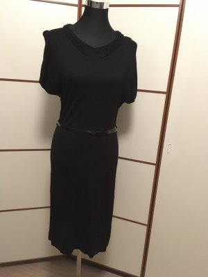 Kleid schwarz Office