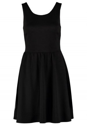 Kleid schwarz S 36 NEU