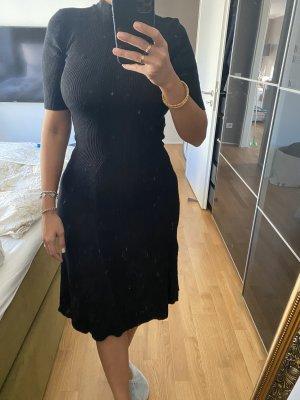 Kleid schwarz S