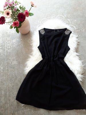 Kleid schwarz von Zara Größe 40