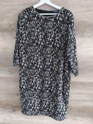 Kleid schwarz weiß *NEU*