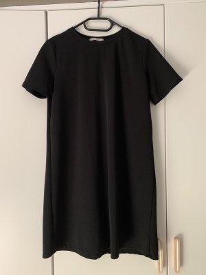 Kleid, schwarz, Zara, Gr. M, neuwertig