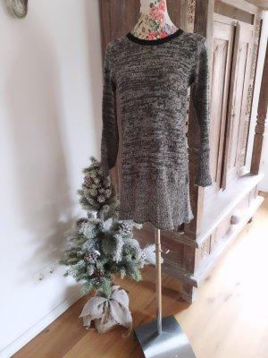 See by Chloé Wollen jurk veelkleurig