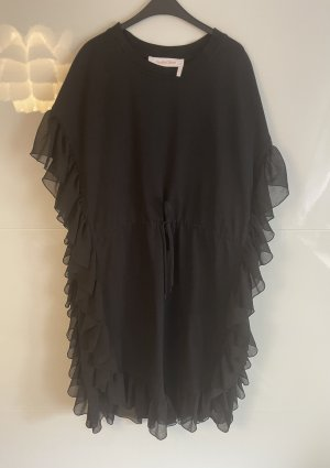 See by Chloé Vestido de cóctel negro-azul oscuro
