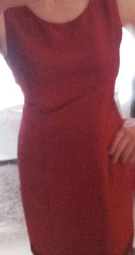 Kleid Seide Seidenkleid Marc Aurel 38
