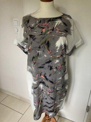 Kleid, Seidenkleid von Strenesse, Größe 36