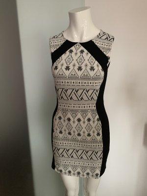 Kleid Shirtkleid Gr 34 36 S