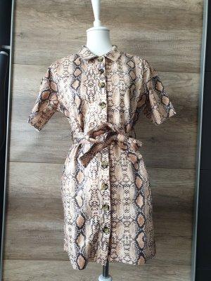 Butik Robe t-shirt brun sable-brun