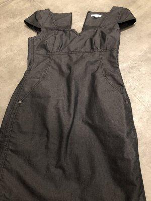 Kleid Soliver 36 grau