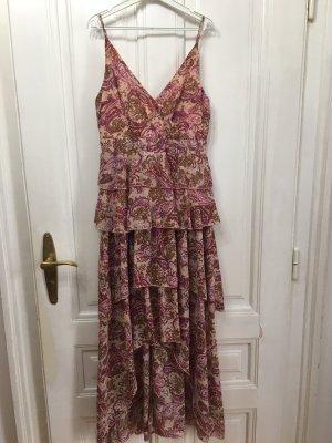 Kleid Sommer Boho
