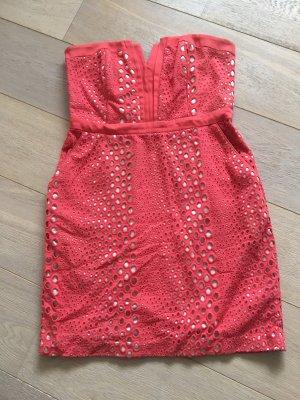Kleid Sommer Cocktail von Spotlight by Warehouse Gr. 40 Corall Hochzeit