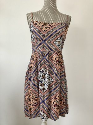 Kleid Sommer kurz