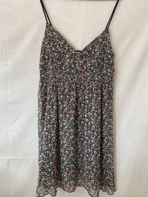 Kleid Sommer  Trägerkleid Gr 38