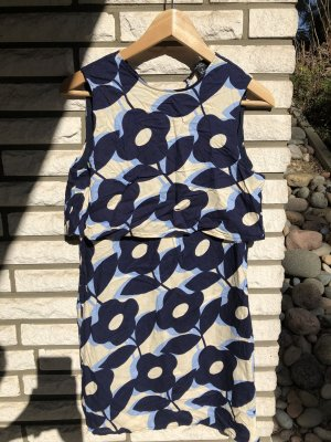 Kleid Sommer Zara