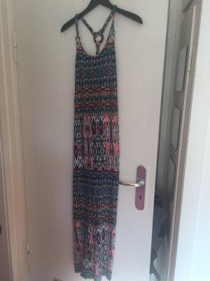 Promod Sukienka plażowa Wielokolorowy