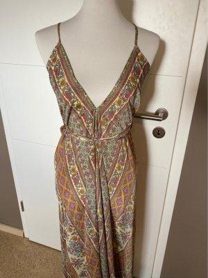 Goube Summer Dress multicolored
