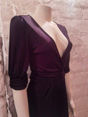 Kleid, Sommerkleid, elegant, tiefes Dekolleté