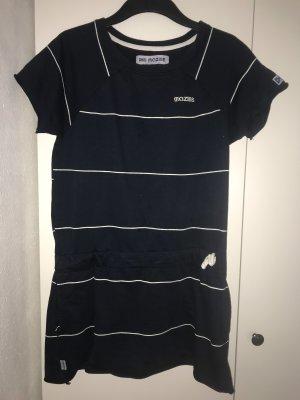 Kleid / Sommerkleid gestreift Größe M