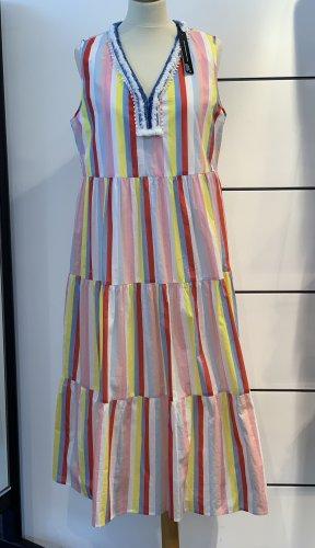 Kleid Sommerkleid gr 40 Steffen Schraut