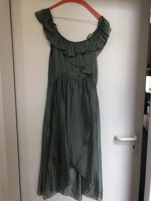 Kleid Sommerkleid Gr. S 36