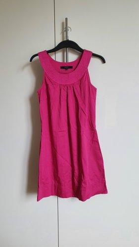 Kleid Sommerkleid Hallhuber Größe 36 pink