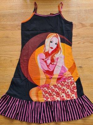 Kleid Sommerkleid Mädchenkleid Gr. S