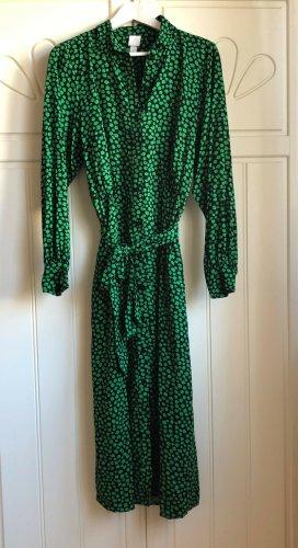 Kleid Sommerkleid Maxikleid H&M Gr.38