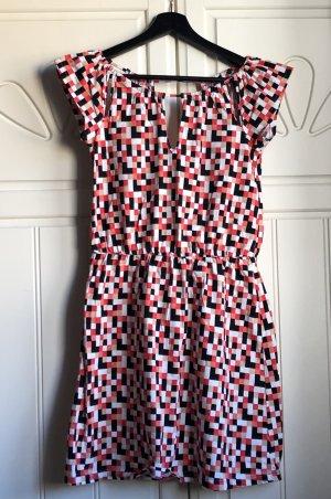 Kleid Sommerkleid Pink Loop Berlin