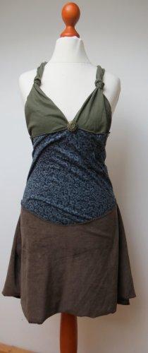 Kleid Sommerkleid S M