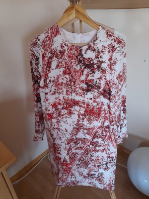 Kleid Sommerkleid Seide