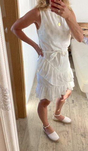 Sofie schnoor Summer Dress white