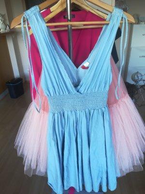 Kleid Sommerkleid Standkleid