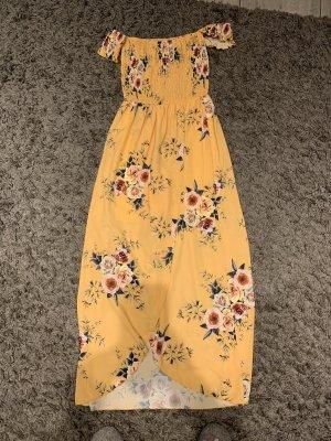 Kleid / Sommerkleid / Strandkleid Gr. S