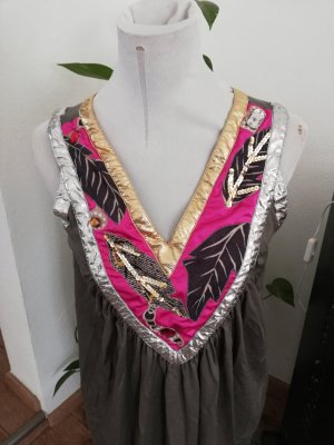 Kleid Sommerkleid Umstandskleid Gr. 40/42