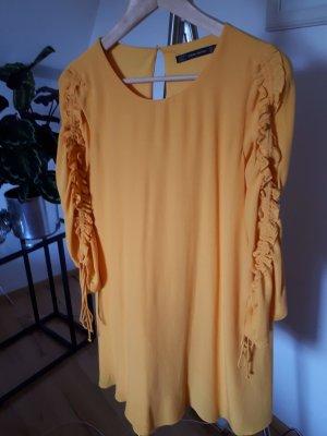 Kleid Sommerkleid von ZARA Gr. S