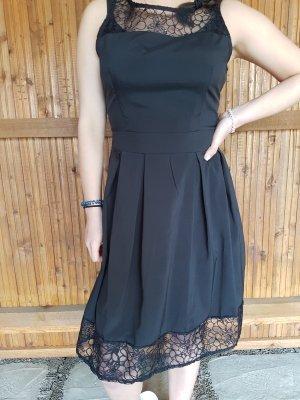 Kleid -Spitze