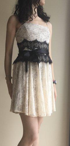 Kleid Spitze