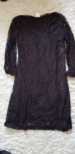 Vero Moda Midi Dress black
