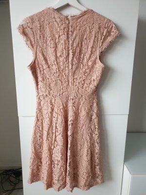 Kleid Spitzenkleid Kleider