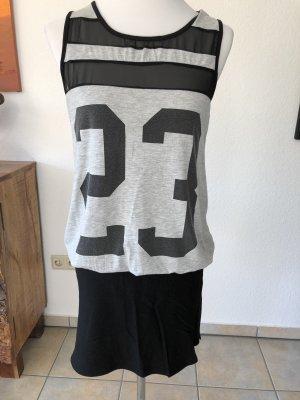 Kleid sportlich