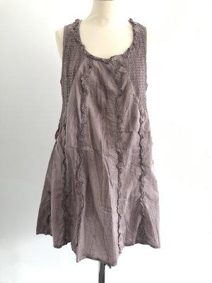 Kleid, Strandkleid, A-Linie,